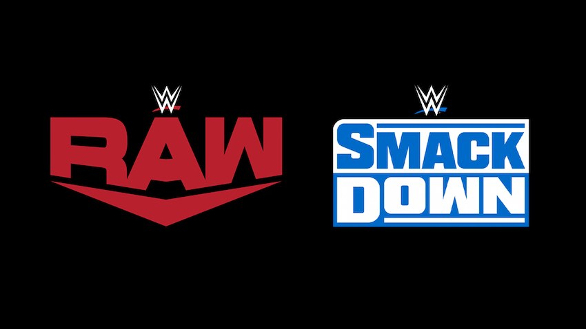 WWE to have a new set design for relaunch of live events