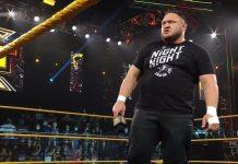 Samoa Joe returning to WWE in-ring action next month