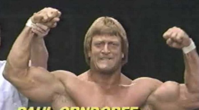 WWE comments on passing of Paul Orndorff