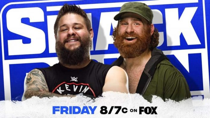 WWE SmackDown Preview July 2