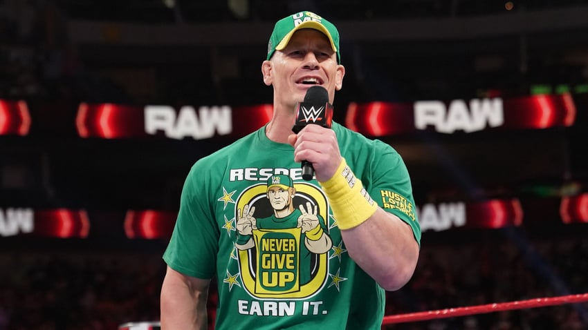 How John Cena has helped WWE events with ticket sales so far