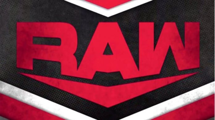 NXT Superstar competed in a dark match on last night's WWE Raw