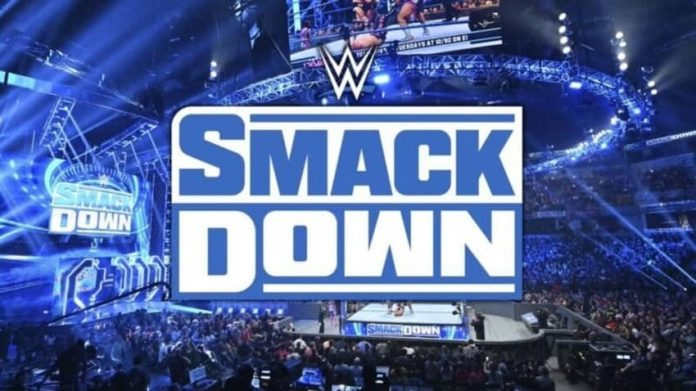 WWE SmackDown to air as a split-site broadcast