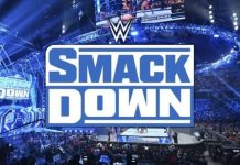 Updated SmackDown Preview