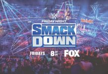 WWE SmackDown Preview: July 23, 2021