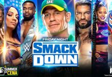 WWE SmackDown Preview: July 30