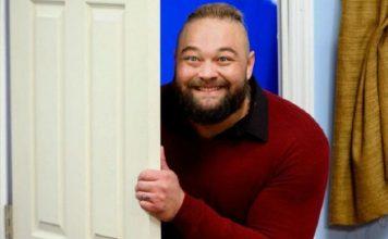 WWE releases Bray Wyatt