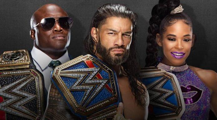 WWE announces more live dates