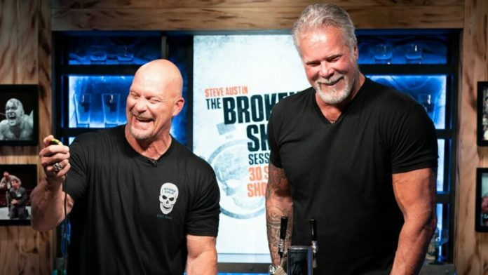 The latest Broken Skull Sessions pulled