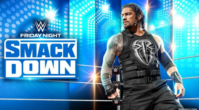 WWE SmackDown show in Atlanta has been canceled