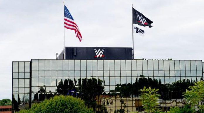 WWE reportedly cuts more staff cuts on Thursday