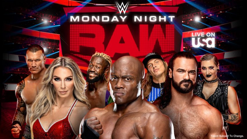 WWE Raw in Chicago is sold out