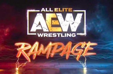 Live AEW Rampage Results
