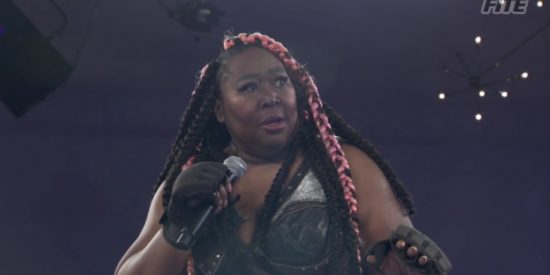 Awesome Kong announces her retirement from pro wrestling at NWA Empowerrr