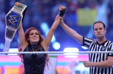 """Becky Lynch reportedly set to be """"the top heel"""" on SmackDown"""