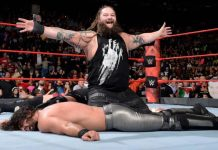 Backstage moral said to have taken a hit after Bray Wyatt's release