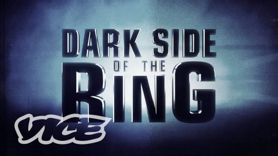"""Vice TV releases schedule for """"Dark Side of the Ring"""" Season 3B"""