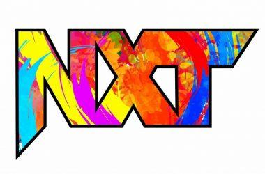 New WWE NXT logo revealed