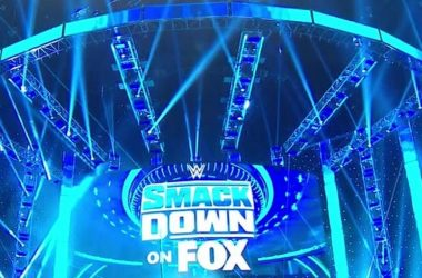 What happened after SmackDown went off the air