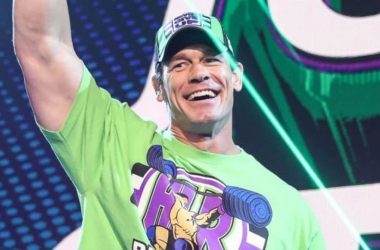 John Cena to appear at three upcoming Comic-Cons events