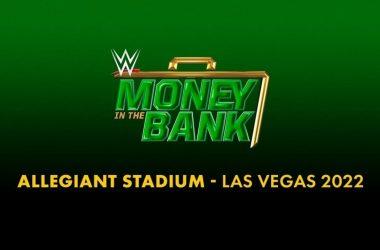 WWE announces Money in the Bank 2022 for Allegiant Stadium
