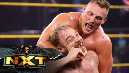NXT Quick Results and Highlights: August 24, 2021