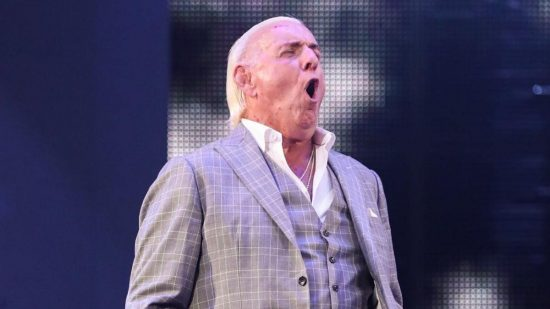 Ric Flair announced for the NWA 73 PPV in St. Louis