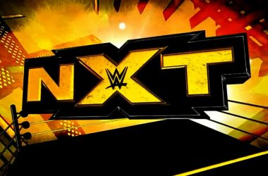 WWE NXT reportedly returning to taping shows in advance
