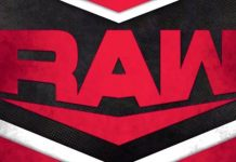 What happened after last night's WWE Raw went off the air on USA