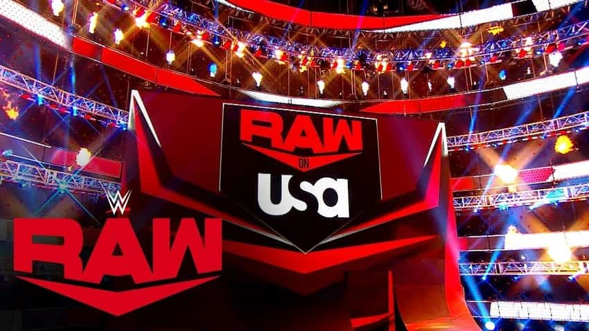WWE announces two segments for this Monday's Raw