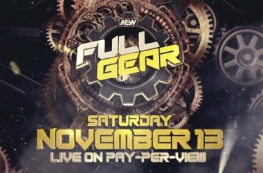 New date for Full Gear 2021 announced