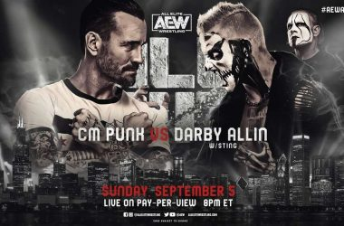 AEW All Out 2021 Preview