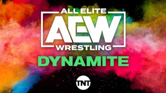 AEW Dynamite Preview: 9-29-21
