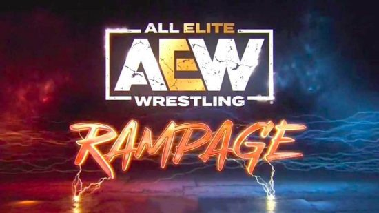 AEW Rampage Results for 9-24-21