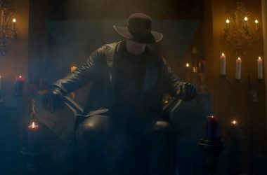 """Official Trailer for Interactive Film """"Escape The Undertaker"""""""