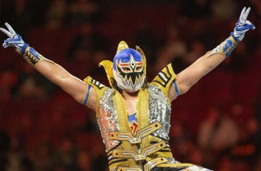 Gran Metalik requests his release from WWE