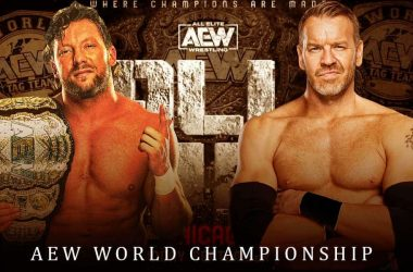 News on tonight's AEW All Out pay-per-view