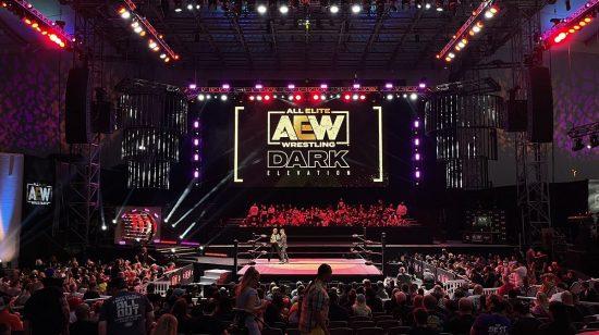 Two former WWE NXT Superstars debut on AEW Dark