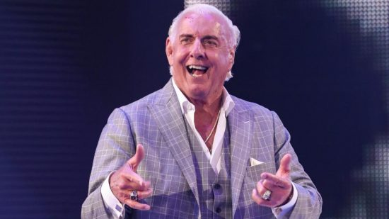 Ric Flair issues statement regarding Dark Side of the Ring