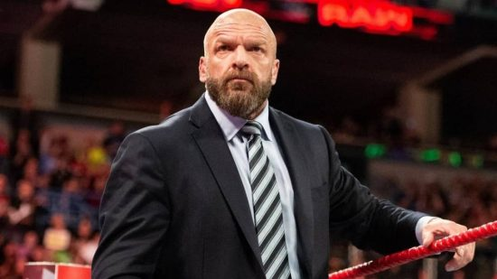 Triple H statement