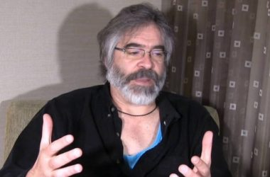 Vince Russo works on project for WWE
