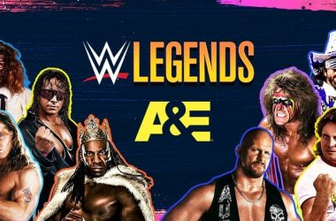 WWE Legends A&E Biography Series to be released on DVD