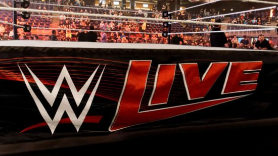 WWE Live Event Results From Newcastle, United Kingdom - 9/19/21