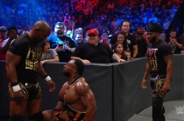 WWE Raw Ratings: 9-27-21