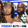 WWE SmackDown Preview for 9-24-21