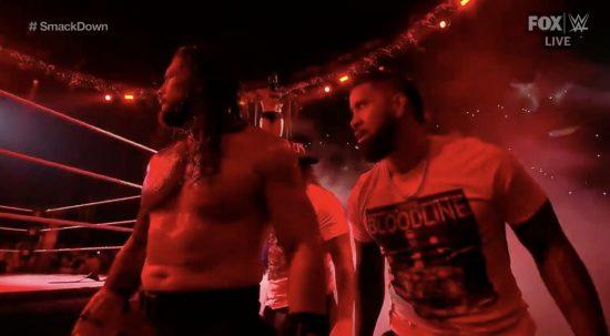 WWE SmackDown Final Ratings 9-24-21