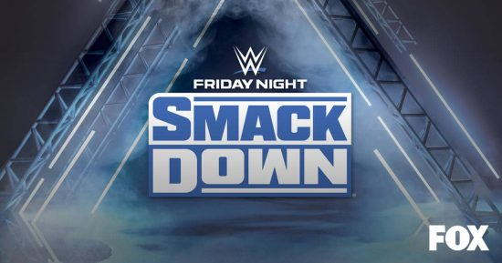 WWE announces new date for Friday Night SmackDown in New Orleans