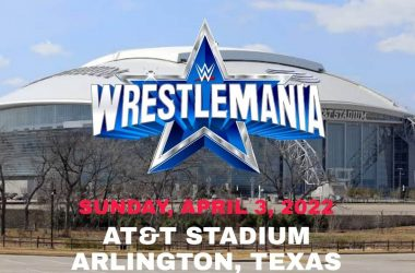 WrestleMania 38 reportedly could be a two-night event