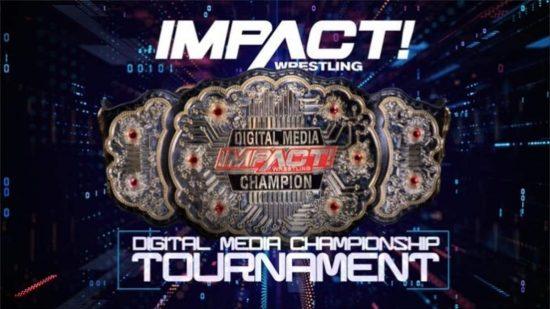 IMPACT announces new Digital Media Championship