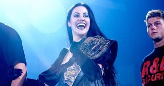 The Wrestling Industry reacts to the passing of Daffney